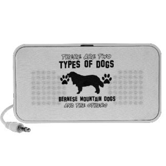 bernese mountain dog gift items speakers