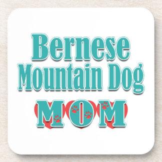 Bernese Mountain Dog Mom Coaster