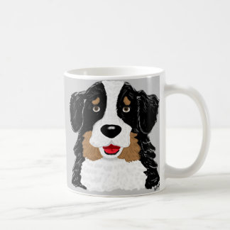 Bernese Mountain Dog Mug