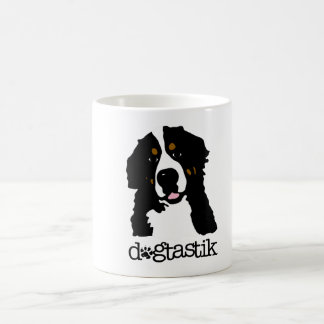 Bernese Mountain Dog Mug from Dogtastik