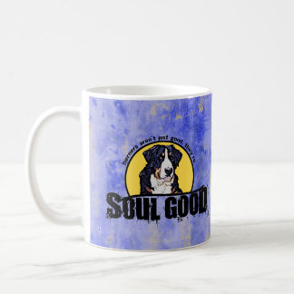 Bernese Mountain Dog Mug - Soul Good