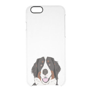Bernese Mountain Dog phone case