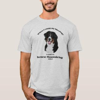 Bernese Mountain Dog Shirt #2