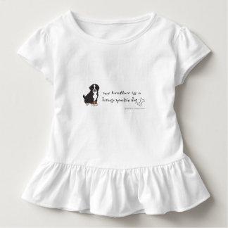 bernese mountain dog toddler T-Shirt