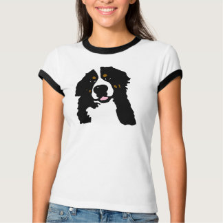Bernese Mountain Dog TShirt