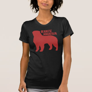 Bernese Mountain T-Shirt