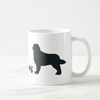 Bernese Mountian Dog Mug