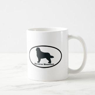 Bernese Mountian Dog Coffee Mug
