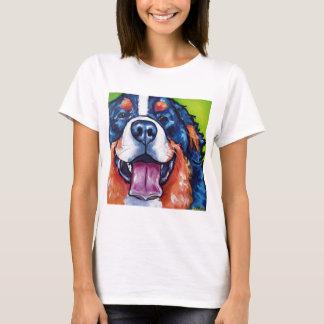 Bernese Mt Dog T-Shirt