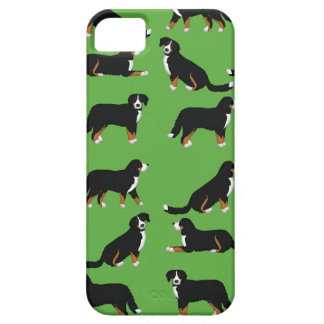 Bernese Sennenhund selection Barely There iPhone 5 Case