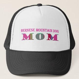 BerneseMountainDogMom Trucker Hat