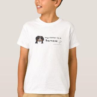 BerneseSister T-Shirt