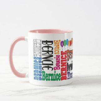 Bernice Coffee Mug