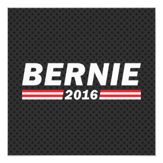 Bernie 2016 (Bernie Sanders) Art Photo