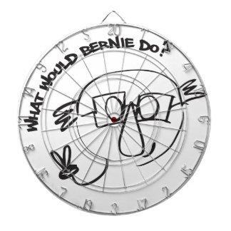 Bernie Anna Final Dartboard