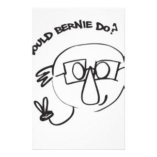 Bernie Anna Final Stationery Paper