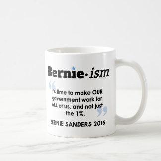 Bernie.ism Government for All Coffee Mug