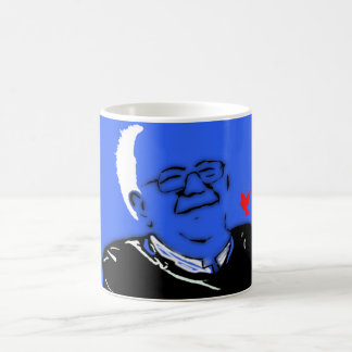 Bernie our revolutionary fight coffee mug