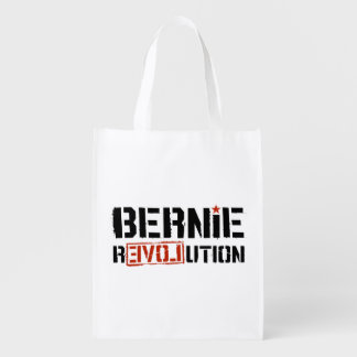 Bernie Revolution Affordable Bag