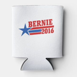 Bernie Sanders 2016 Can Cooler