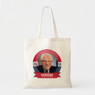 BERNIE SANDERS 2016 BAGS