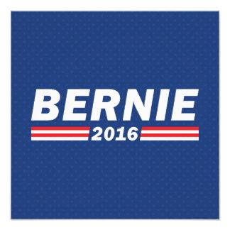 Bernie Sanders, Bernie 2016 Photo Print