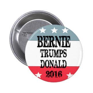 Bernie Sanders buttons
