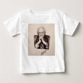 Bernie Sanders by Billy Jackson Baby T-Shirt