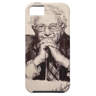 Bernie Sanders by Billy Jackson Case For The iPhone 5