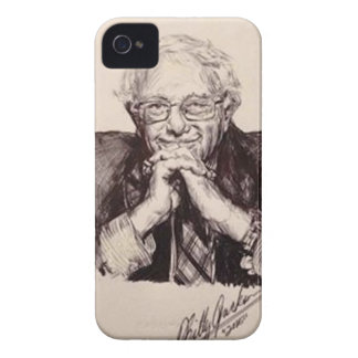 Bernie Sanders by Billy Jackson Case-Mate iPhone 4 Cases