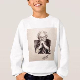 Bernie Sanders by Billy Jackson Sweatshirt