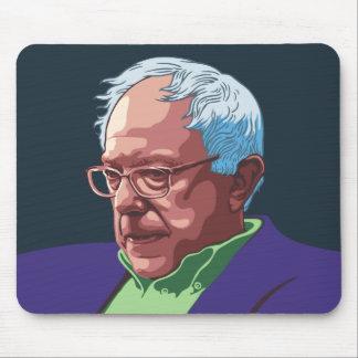 Bernie Sanders -col Mouse Pad