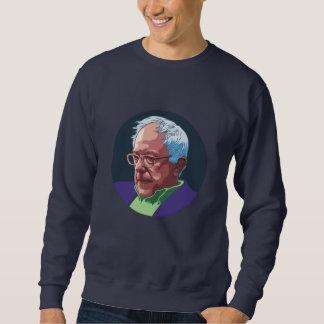 Bernie Sanders -col Sweatshirt