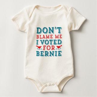 Bernie Sanders Don't Blame Me Tee