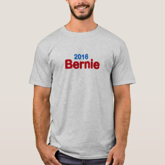 Bernie Sanders for President 2016 T-Shirt