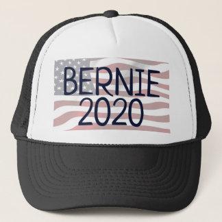 Bernie Sanders for President 2020 Button HAT