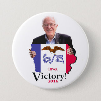 Bernie Sanders for president 7.5 Cm Round Badge