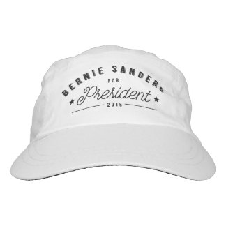 Bernie Sanders For President Hat