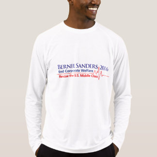 Bernie Sanders for President Save the Middle Class T-Shirt