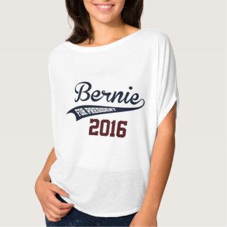 Bernie Sanders For President T Shirts