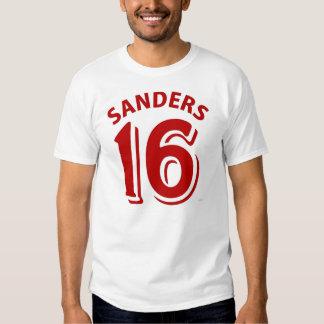 Bernie Sanders Men's Basic T-Shirt