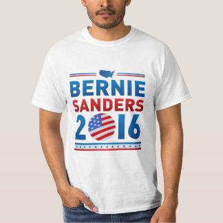 Bernie Sanders President 2016 Tshirt