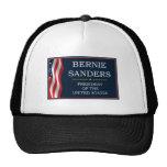 Bernie Sanders President V3 Cap