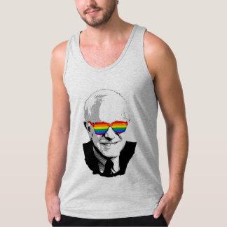 Bernie Sanders Pride - LGBT - Singlet
