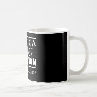 Bernie Sanders Revolution Basic White Mug