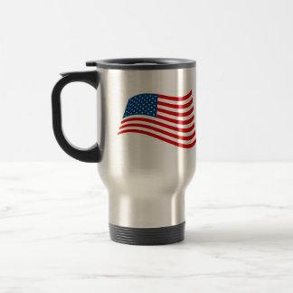 Bernie Sanders Travel Mug