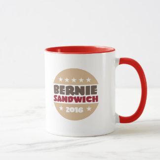 Bernie Sandwich Mug