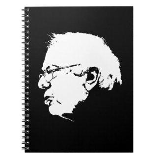 bernie Stark Notebook