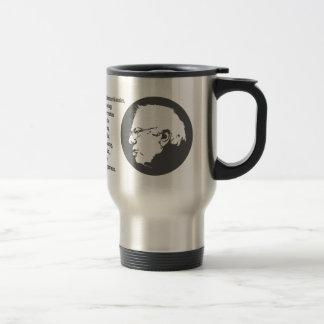 bernie Stark Travel Mug