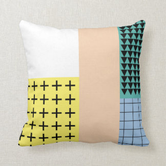 Bernike Pepita Designs Throw Pillow
